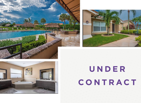 The South Florida real estate market is doing great, thanks to COVID-19