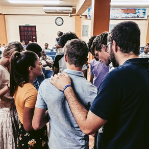 Trinidad & Tobago Global Project: The manifestation of a spring missions trip