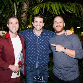 All Axess Group Brings Bachelor Nation to Delray Beach