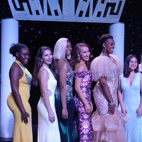 Miss South Florida Fair & Miss Palm Beach County Pageant Prepares for Competition Night