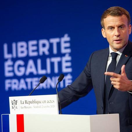 Europe Back in Lockdown