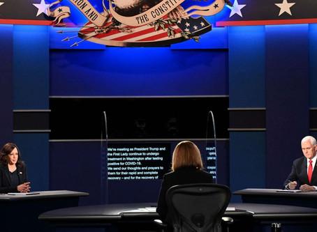 Key takeaways from the vice presidential debate