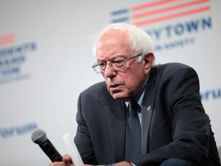 Bernie Sanders ends presidential bid: Where does this leave American progressives?