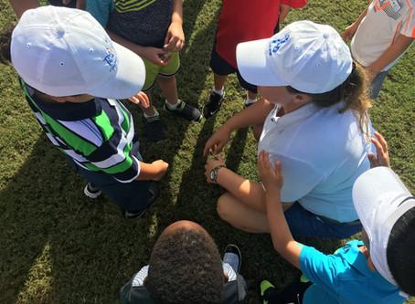 PBA student Emily Valentine gives back to golf community