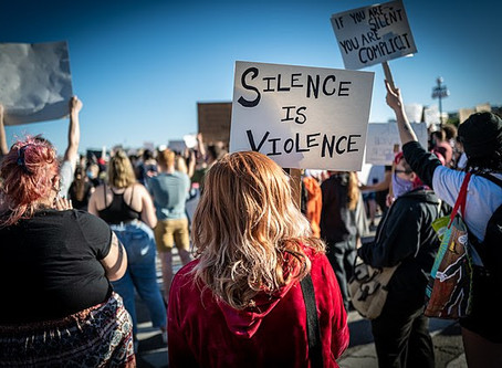 The 'real' pandemic: systemic racism and 911 weaponization from non-POC