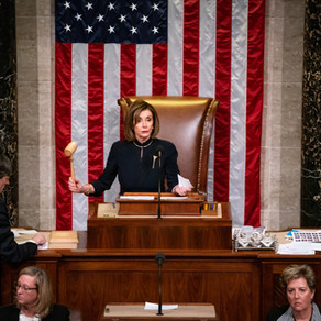 House of Representatives votes to send impeachment articles to Senate