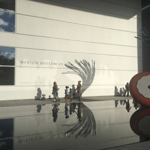 Norton Museum of Art unites community through new facility