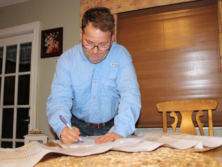 'Glorified carpenter' develops plan to save Lake Okeechobee