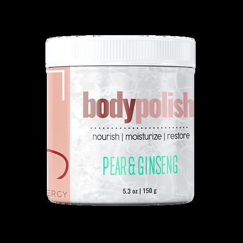 PEAR & GINSENG | Body Polish