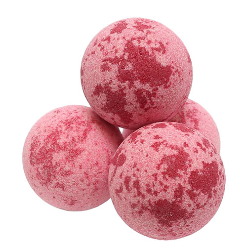 PINK BERRY | Bath Bombs