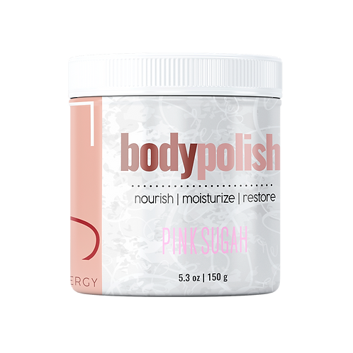 PINK SUGAH | Body Polish