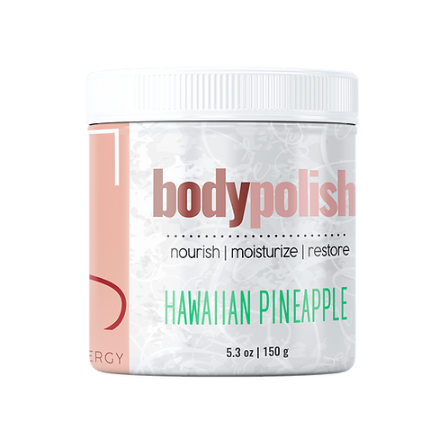 HAWAIIAN PINEAPPLE | Body Polish