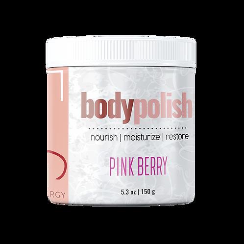 PINK BERRY | Body Polish