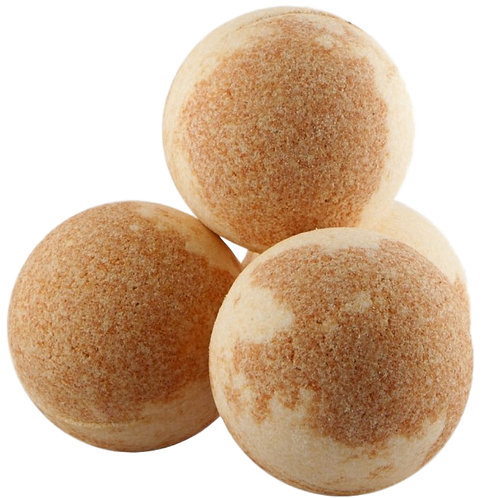 BEACHWOOD VETIVER | Bath Bombs