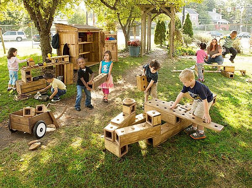 Outdoor Classroom Initiative