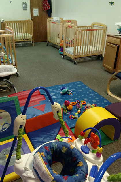 Nursery 2 Day Care