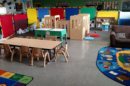 Primary & Junior 2 Day Care