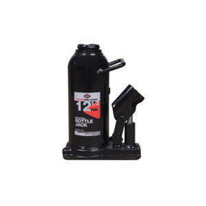 12 1/2 Ton Industrial Bottle Jack