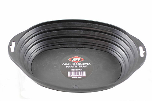 Large Oval Magnetic Parts Tray
