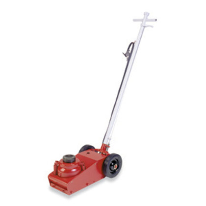 44 Ton Air/Hydraulic Axle Jack