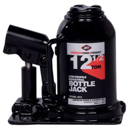 12 1/2 Ton Low-Profile Industrial Bottle Jack