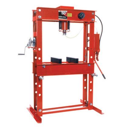 Shop Press 50 Ton