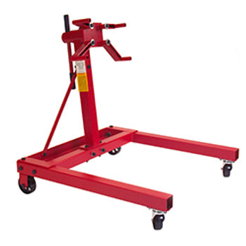Heavy-Duty Engine Stand 1250 LB