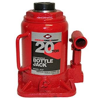 Bottle Jack 20 Ton Short Body