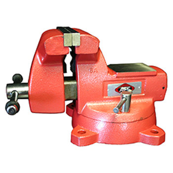 "6"" Heavy Duty Swivel Bench Vise"
