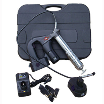 18V Battery Operated Grease Gun
