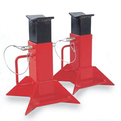 Jack Stand 5 Ton Pin-Type (Pair)
