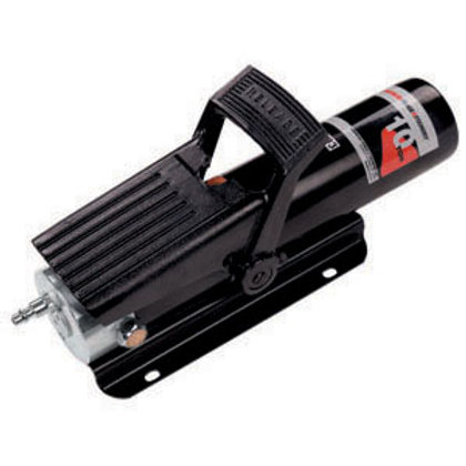 Air/Hydraulic Pump 10 Ton Open-Body