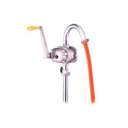 High-Volume Aluminum Rotary Pump