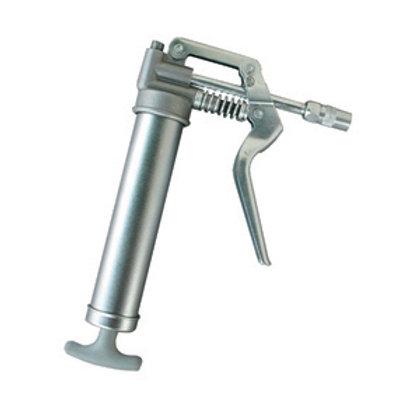 Deluxe Mini-Pistol Grease Gun