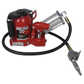 20 Ton Low Profile Air/Hydraulic Bottle Jack