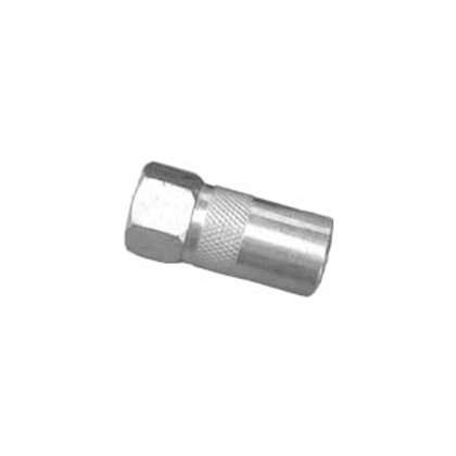 Professional (6000 psi) Hydraulic Coupler