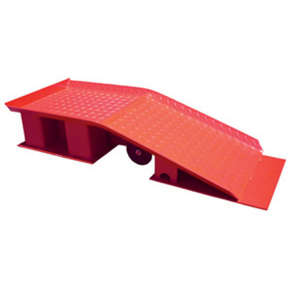 20 Ton Truck Ramps (Wide)