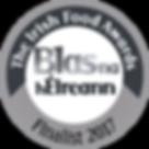 Bridewell Blond is a Blas na hEireann Finalist 2017
