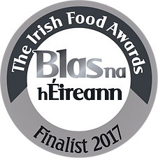Bridewell Blond is a Blas na hEireann Finalist 2017