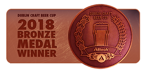Bridewell Blond is a 2018 Bronze Medal Winner in the Dublin Cup