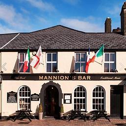 Mannions Bar, Clifden