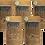 Thumbnail: Green Zebra BIOSTICK - 5-Pack Super Box
