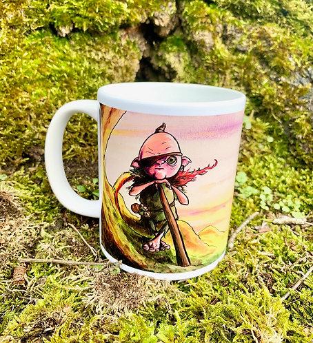 Muckfoot Mug