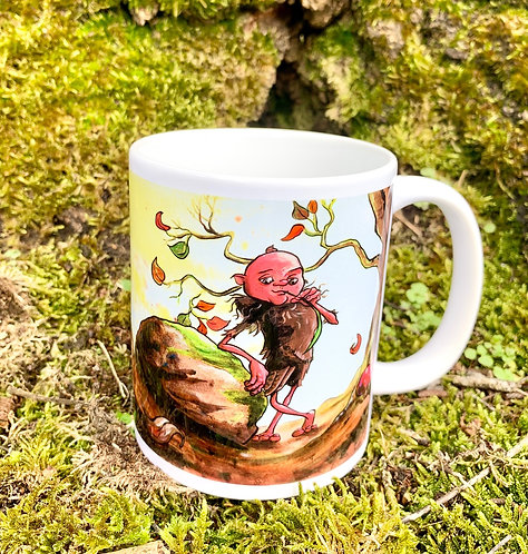 Hedgeroot Mug