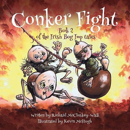 Conker Fight - An Irish Bog Imp Tale