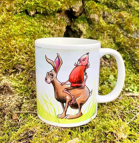 Dryleaf Mug