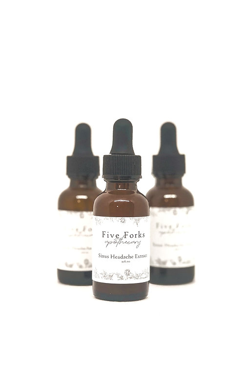 Sinus Headache Extract