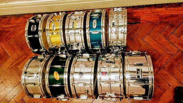 Bally Studio Drums