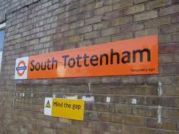 A Tale Of 8 Tottenhams - 4. South Tottenham.