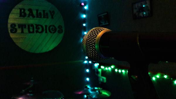 Bally Studio 3